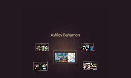 Ashley Bahamon
