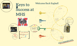 Juniors Keys to Successful Year at MHS