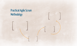 Agile Scrum Methodolgy