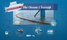 Copia de The Ocean Cleanup