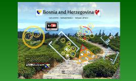 Copy of Bosnia and Herzegovina