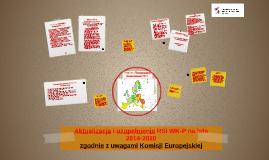Regional Innovation Scoreboard 2014