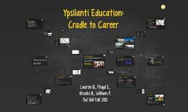 Ypsilanti Education: Cradle to Career
