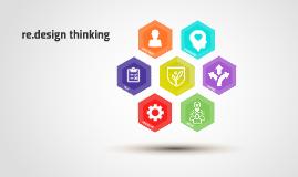 Design Thinking Performance Task
