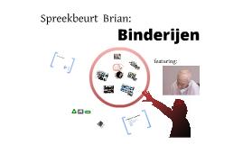 Spreekbeurt Brian