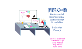 Copy of FIRO-B