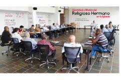 Religioso Hermano: Identidad y Misión
