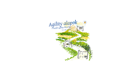 Copy of Agility Basics