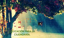 Copy of ESI en Educación para la ciudadanía