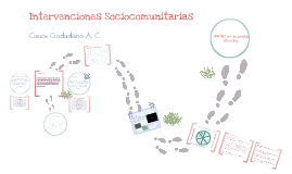 Copy of Intervenciones sociocomunitarias