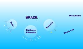 Case Study _ Brazil