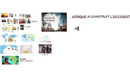 Comprendre l'Afrique... ses défis.