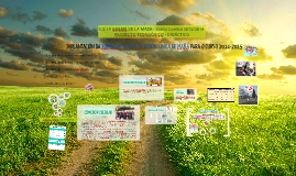 Proxecto Xornada Única CEIP Barrié de la Maza