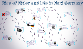 The Rise of Hitler and life in Nazi Germany