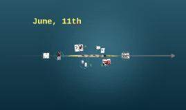 June, 11th
