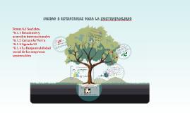 Copy of Unidad 6 Estrategias para la sustentabilidad