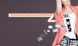 Copy of Copy of Enfoque de Contingencia de la Administración