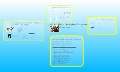 My Media Evaluation