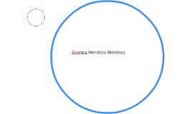 Gemma Mendoza Mendoza