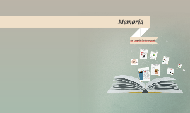 Memoria Curso de postgrado