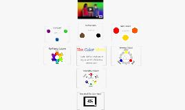 The Color Wheel K-5