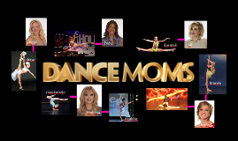 Dance Moms Data Summative