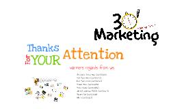 Copy of 30' Marketing Magazine
