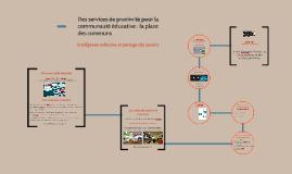 Co-design et partage des communs à l'Atelier Canopé 67-Strasbourg