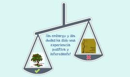 Copy of Las buenas prácticas