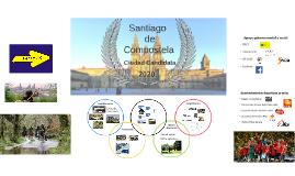 Copy of Santiago de Compostela