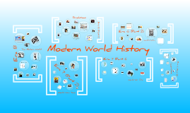 Copy of Modern World History