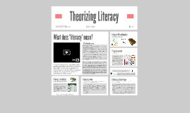 Literacy SP17