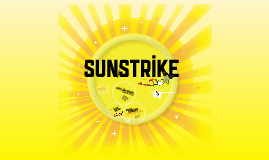 Sunstrike in New Zealand - Car