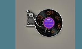 Copy of Music Soundtrack