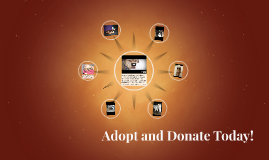 Adopt and Donate Today!