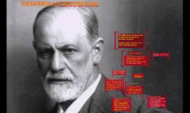 Copy of DESARROLLO PSICOSEXUAL FREUD