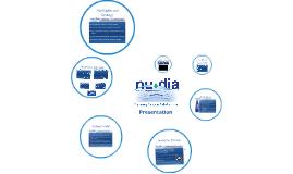 NuDia Presentation September 2013