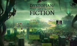 Copy of Dystopian Fiction