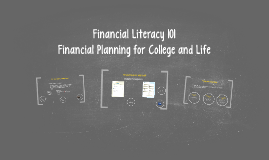 Copy of Financial Literacy 101