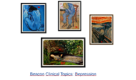 Beacon Clinical Topics Webinar Depression