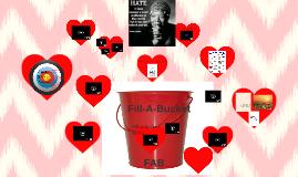 Fill-A-Bucket