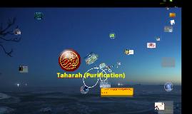 Copy of taharah for myn girls