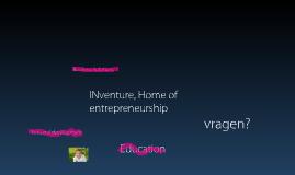 INventure Home of Entrepreneurship