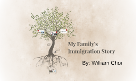 Immigration Story