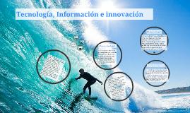 Tecnologia, Información
