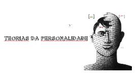 Aula 01 Teorias da Personalidade