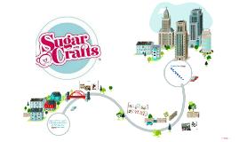 Copy of Sugar Crafts Inc. exports Royal Icing Decorations to UK, Aus