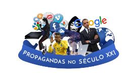 Propagandas nos anos 2000
