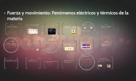 """Copy of Esta presentacion tratara de la """"Tierra y Universo : Fenomen"""
