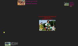 Proyecto inicio de formación deportiva